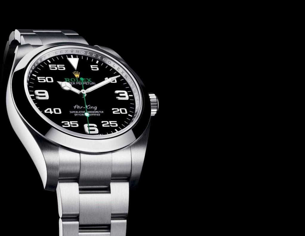 new-rolex-air-king-waterproof-watch