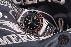 silver Rolex Replica Watch