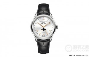 Celebrity Clayton Series MOA10055 watch
