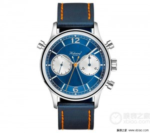 Habring2 Doppel 2.0 double chronograph