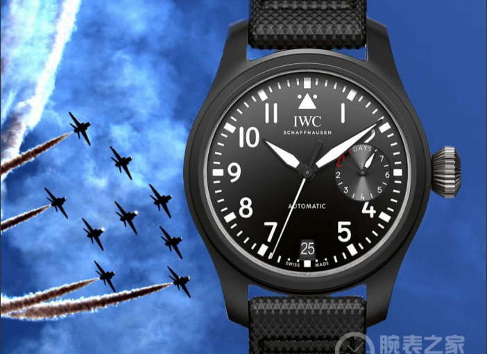 IWC Pilots Watches