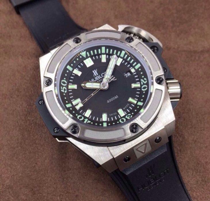 Hublot-King-Power-Oceanographic-Replica-Watch