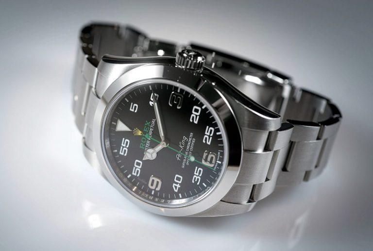 Rolex-Air-King-Replica-Watch