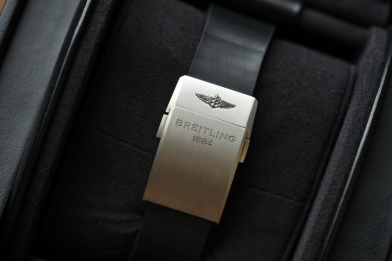 Fake-Breitling-Bentley-Bracelet