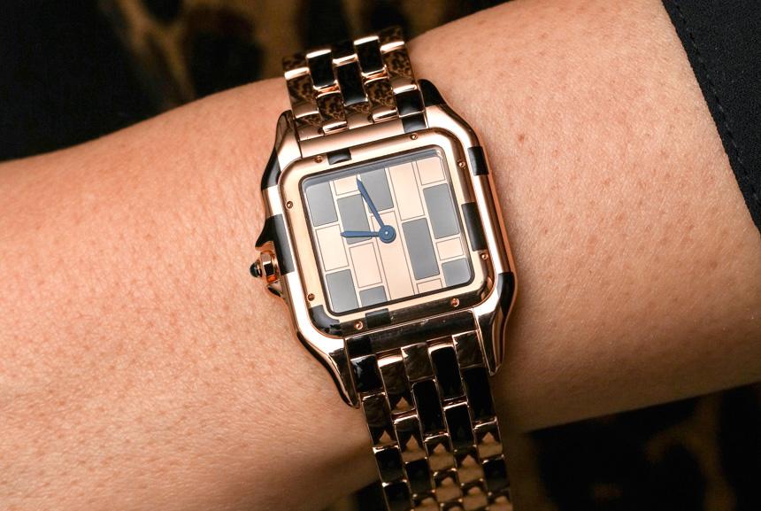Cartier Panthère De Cartier Watches Hands-On Hands-On