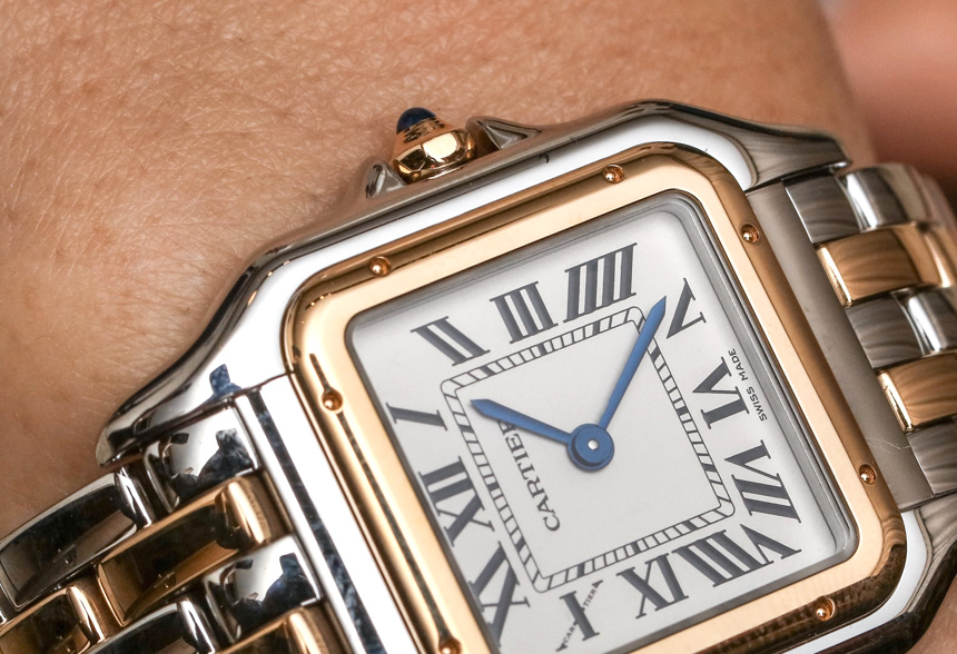 Cartier Panthère De Cartier Watches Uk Replica Watches Hands-On Hands-On