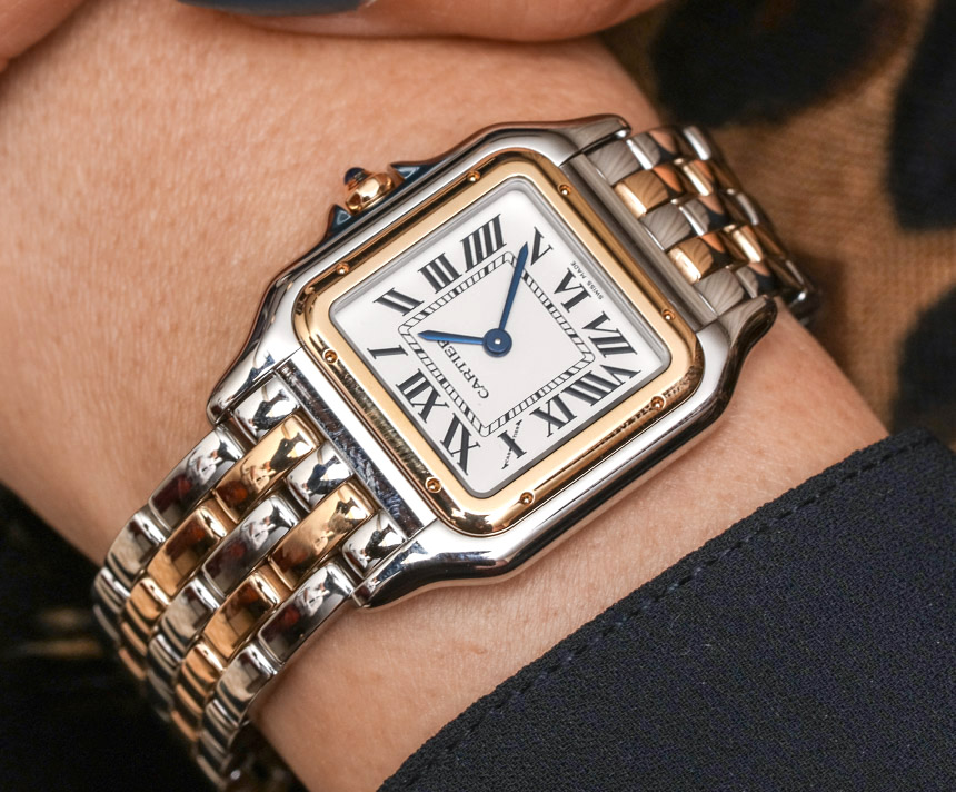 Should I Buy Cartier Panth 232 Re De Cartier Watches Hands On