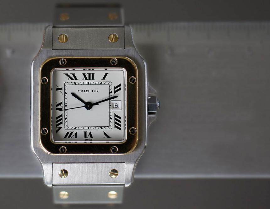Cartier Panthère De Cartier Watches Worn By Celebrities Replica Watches Hands-On Hands-On