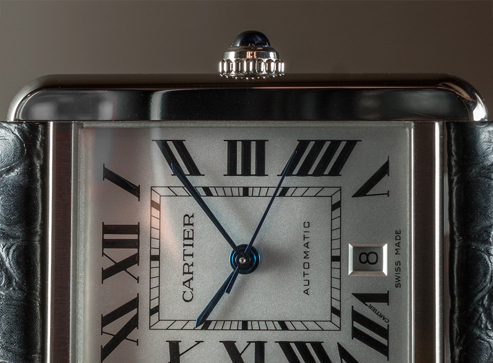 Cost Of Entry: Cartier Watches Zurich Replica Watches Feature Articles