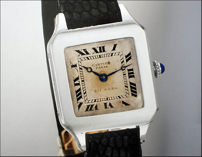 Cost Of Entry: Cartier Watches Harrogate Replica Watches Feature Articles