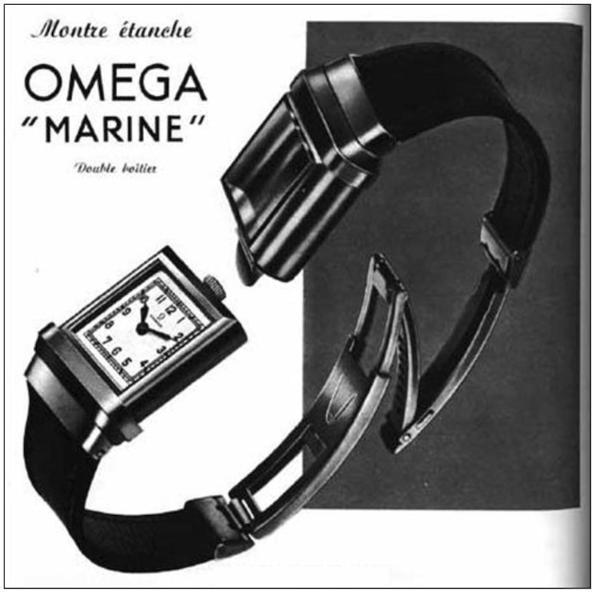 The History Of Dive Watches Featured Articles